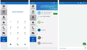 Talkatone Free Calls And Texting 6.4.17 For Android Download