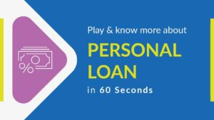 Apply online for a Personal Loan