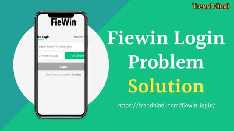 Fiewin App Refer Earn Loot - Fiewin Login | Earn Daily Rs.10