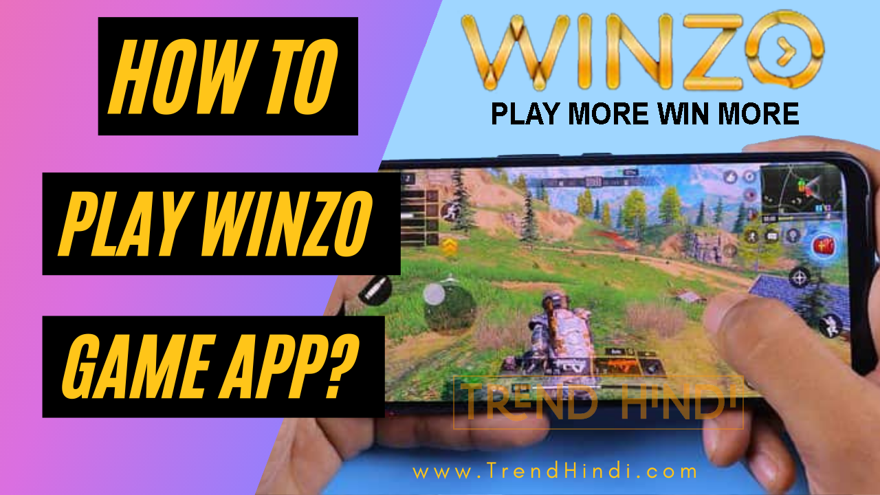 How to Play WinZO Game