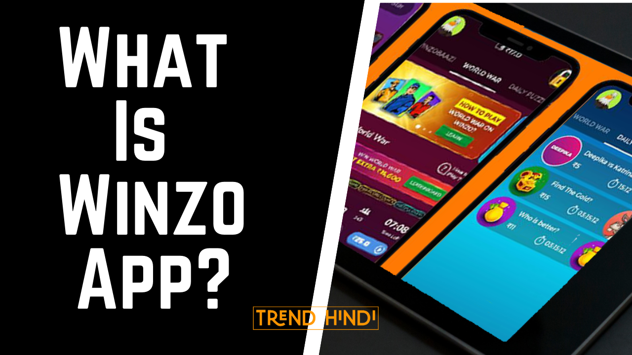 What Is Winzo