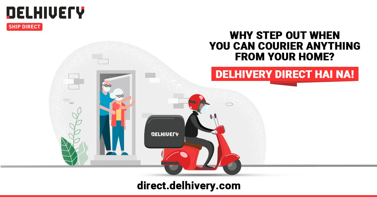 Delhivery Customer Care Number